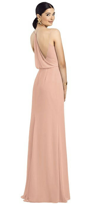 After Six Bridesmaid Dress 1527