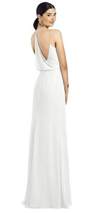 After Six Bridesmaid Dress 1527
