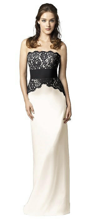 Dessy Collection Style 2849