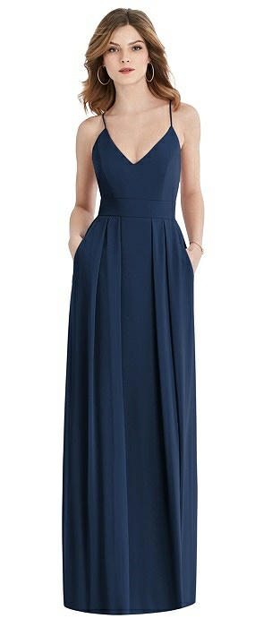 After Six Bridesmaid Dress 1514
