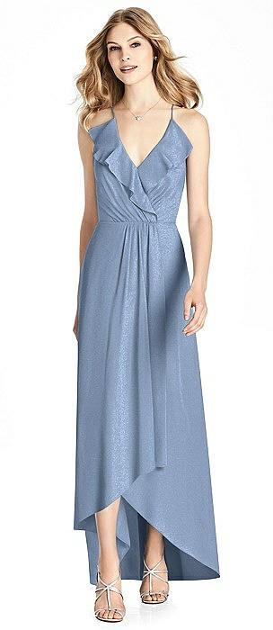 Jenny Packham Bridesmaid Dress JP1006LS