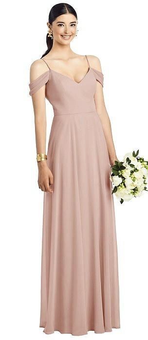After Six Bridesmaid Dress 1526