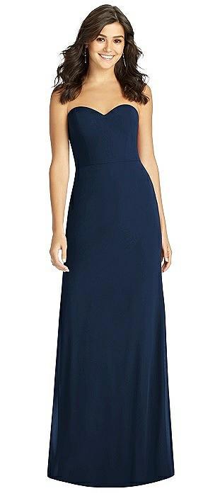 Thread Bridesmaid Dress Penelope