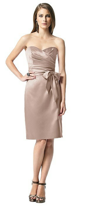 Dessy Collection Style 2841 - Closeout