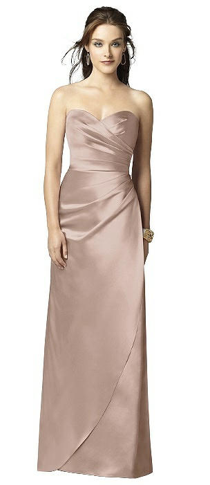 Dessy Collection Style 2851 - Closeout