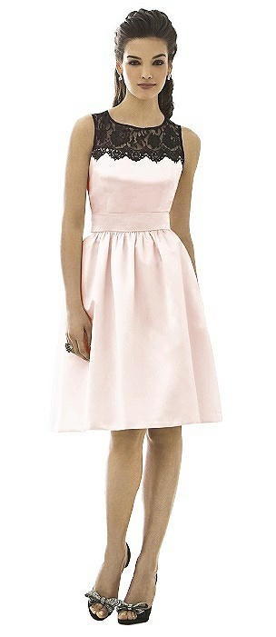 After Six Bridesmaid Dress 6644 - Closeout