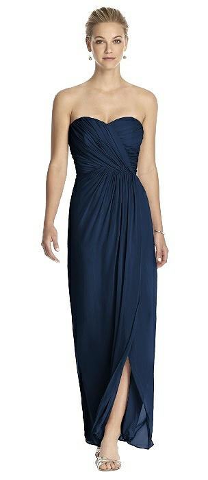 Dessy Collection Style 2882 - Closeout