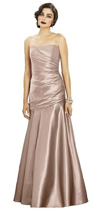 Dessy Collection Style 2876 - Closeout