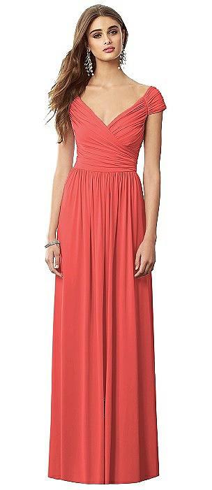 After Six Bridesmaid Dress 6697 - Closeout