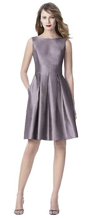 Dessy Collection Style 2915 - Closeout
