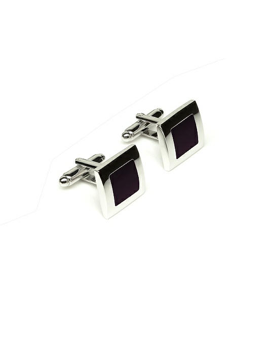 Color Block Cufflinks by After Six