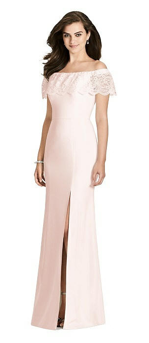 Bella Bridesmaids Dress BB119