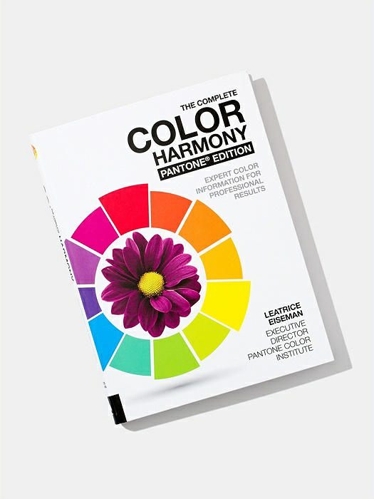 The Complete Color Harmony: Pantone Edition