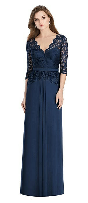 Jenny Packham Bridesmaid Dress JP1011