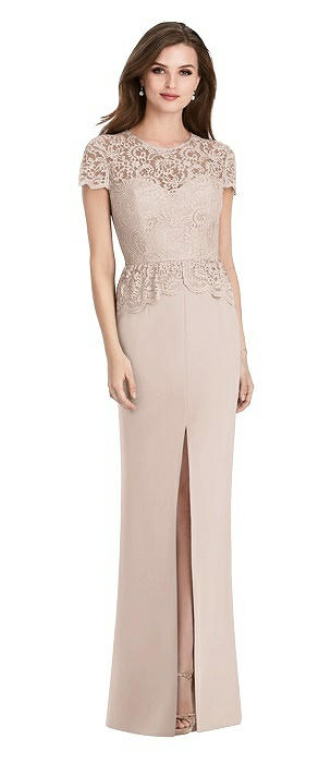 Jenny Packham Bridesmaid Dress JP1012