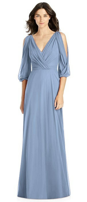 Jenny Packham Bridesmaid Dress JP1020LS