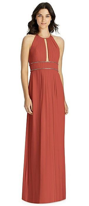 Jenny Packham Bridesmaid Dress Jp1023LS
