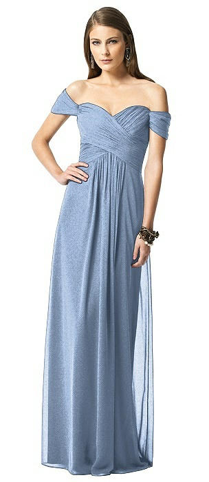 Image result for cloudy blue gown