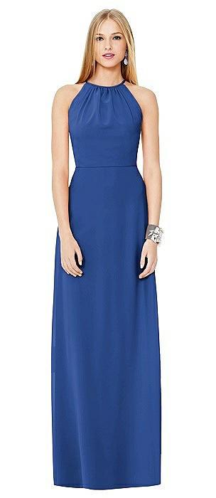 Social Bridesmaids Dress 8151
