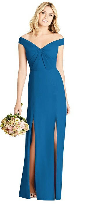 Social Bridesmaids Dress 8186
