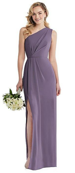 Social Bridesmaids Dress 8156