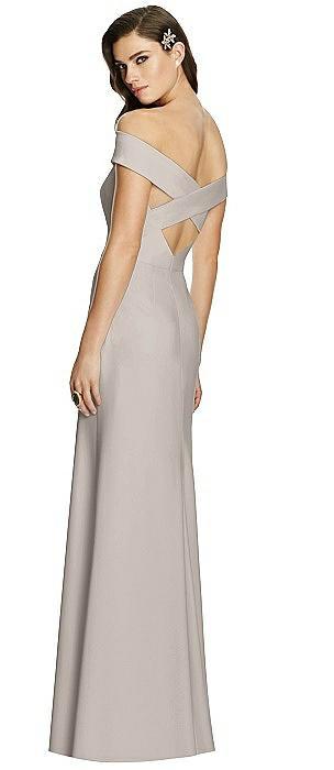 Dessy Bridesmaid Dress 2987