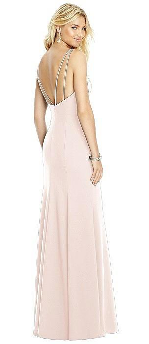 After Six Bridesmaid Dress 6758