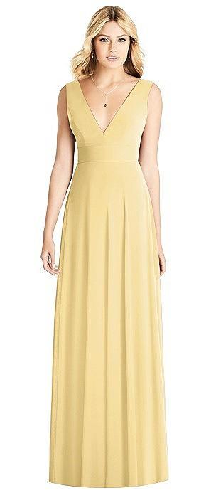 Social Bridesmaids Dress 8185