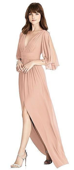 After Six Bridesmaid Dress 6777