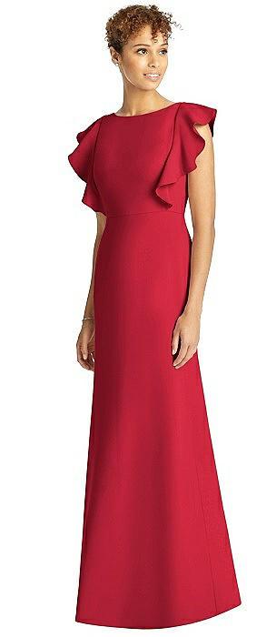 Studio Design Bridesmaid Dress 4539