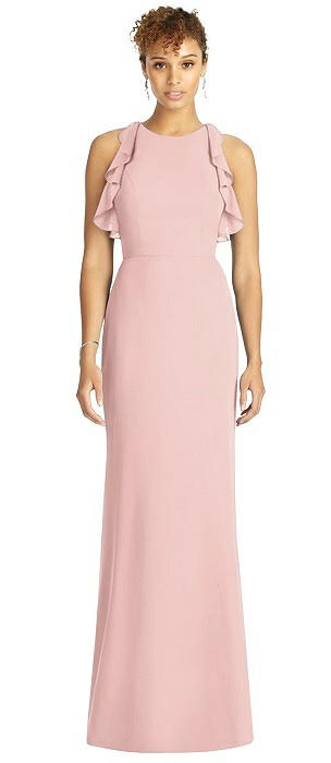 Studio Design Bridesmaid Dress 4541