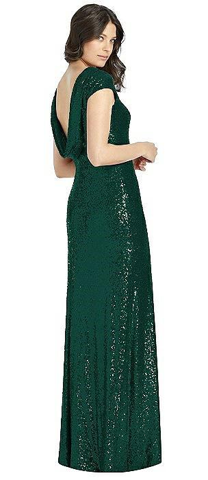 Dessy Bridesmaid Dress 3043