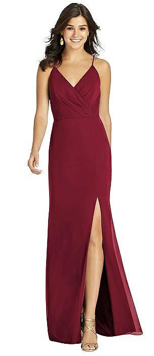 Thread Bridesmaid Dress Cora