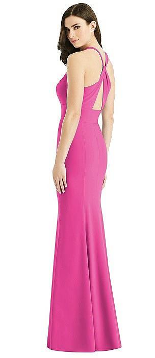 Studio Design Bridesmaid Dress 4527