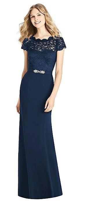 Jenny Packham Bridesmaid Dress JP1001