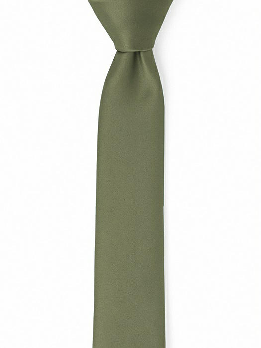 Matte Satin Narrow Ties by After Six