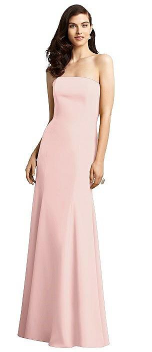 Dessy Bridesmaid Dress 2935 On Sale