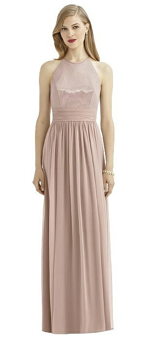 After Six Bridesmaid Dress 6742 On Sale