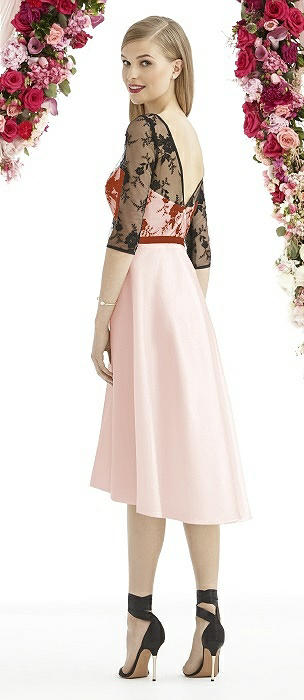 After Six Bridesmaid Dress 6746 On Sale
