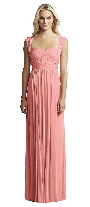 JY Jenny Yoo Bridesmaid Style JY515 On Sale