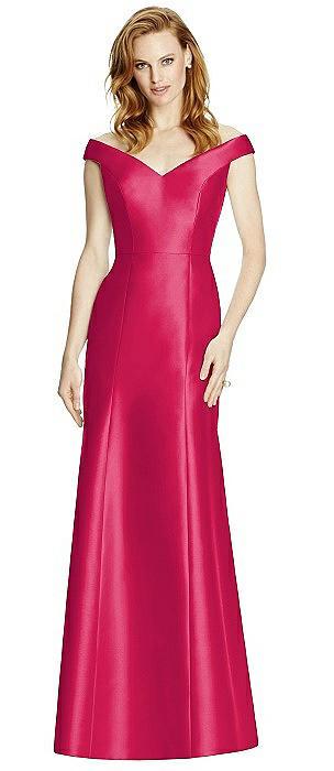 Studio Design Bridesmaid Dress 4519