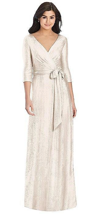 Dessy Collection Bridesmaid Dress 3028