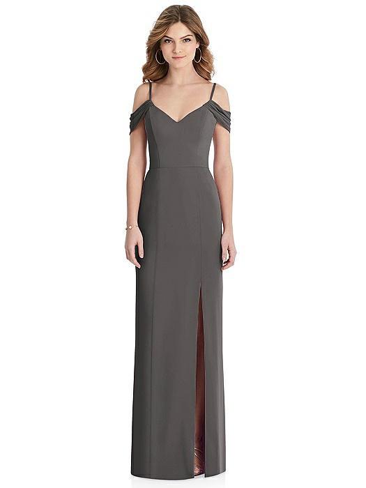 After Six Bridesmaid Dress 1517
