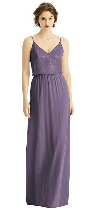 After Six Bridesmaid style 1506