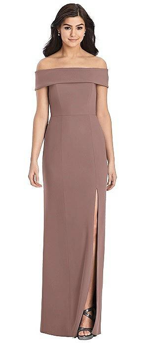 Dessy Bridesmaid Dress 3030