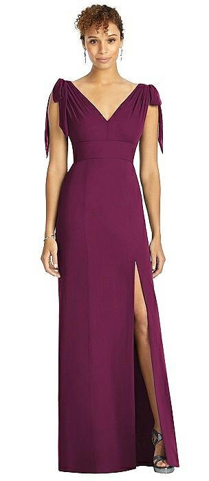 Studio Design Bridesmaid Dress 4542