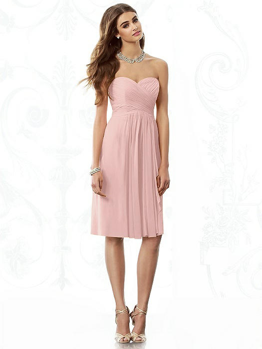 After Six Bridesmaids Style 6695 On Sale