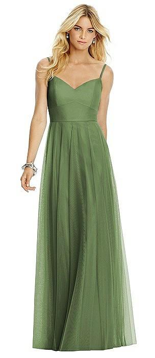 After Six Bridesmaid Dress 6766