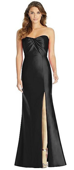 Alfred Sung Bridesmaid Dress D762