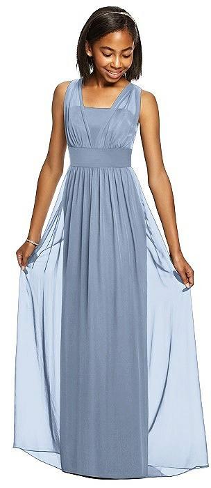 Dessy Collection Junior Bridesmaid Dress JR543